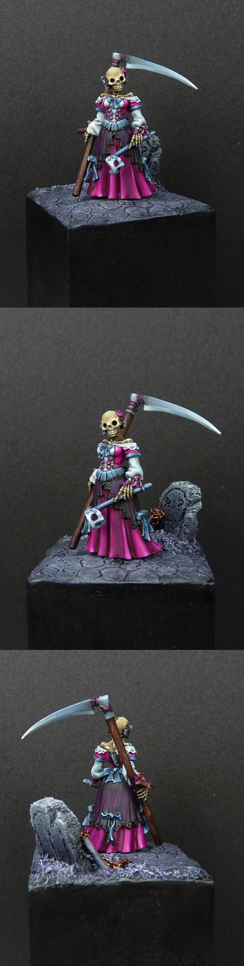 Undead Lady